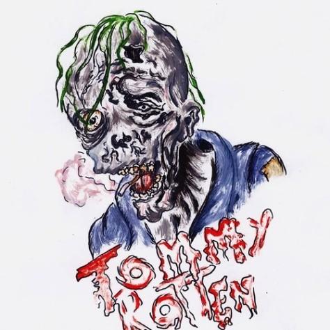 Tommy Rotten