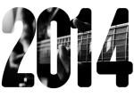 2014. a. muusikas