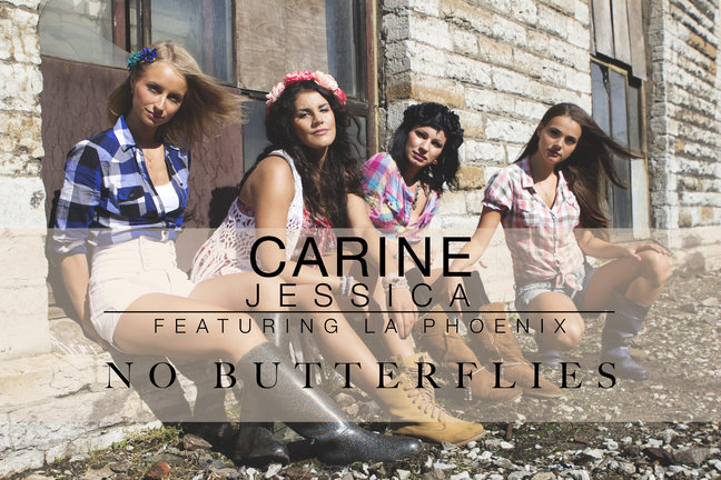 Carine Jessica feat. La Phoenix