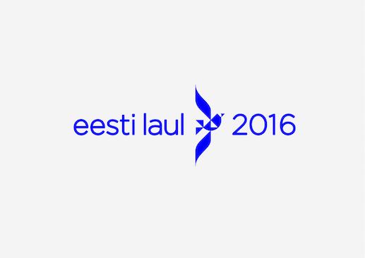 Eesti Laul 2016 logo