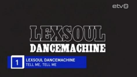 Lexsoul DanceMachine #1