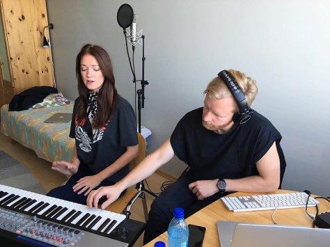 Ines & Kaspar Kalluste