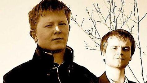 Andero Nimmer & Indrek Ups