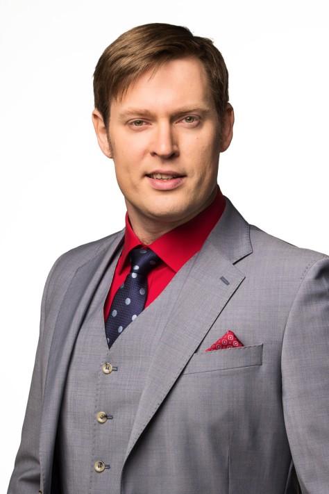 Kalle Sepp