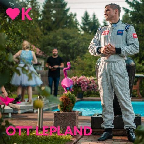 """Ott Lepland """"Ärtukuningas"""""""