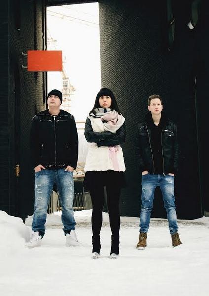 Eiko & Ave Altmäe feat. Wild Disease