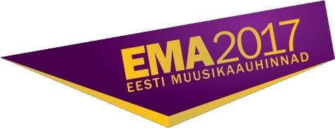 Eesti Muusikaauhinnad 2017 logo