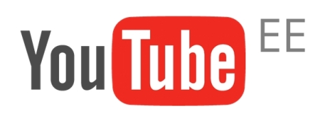 YouTube'i logo