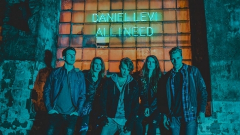 "Daniel Levi ""All I Need"""