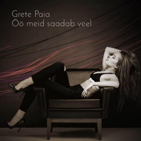 Grete Paia