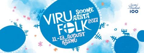 Viru Folk 2017