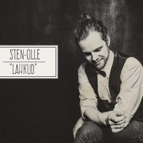 """Sten-Olle """"Lahkud"""""""