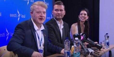 Sven Lõhmus, Koit Toome, Laura
