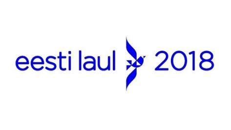 Eesti Laul 2018 logo
