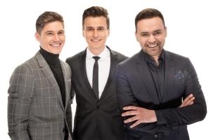 2017. aasta Eurovisiooni lauluvõistluse õhtujuhid