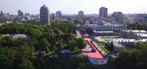 Eurovisiooni lauluvõistluse avalgala punane vaip