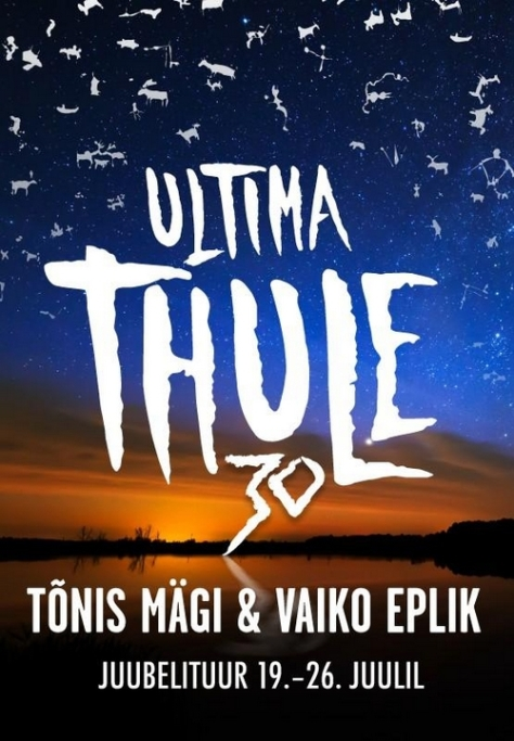 Ultima Thule 30
