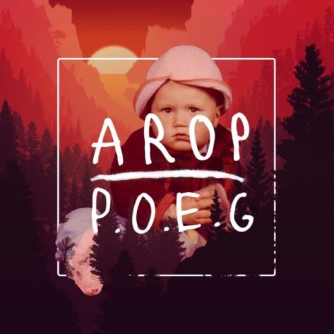 """Arop """"P.O.E.G"""""""
