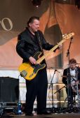 Tanel Padar Blues Band (Foto: Merili Reinpalu)