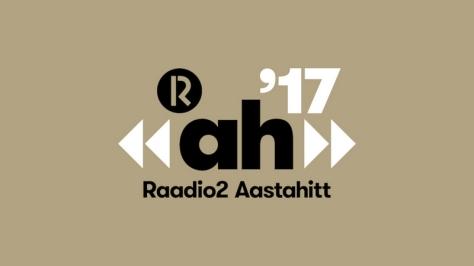 Aastahitt 2017 logo