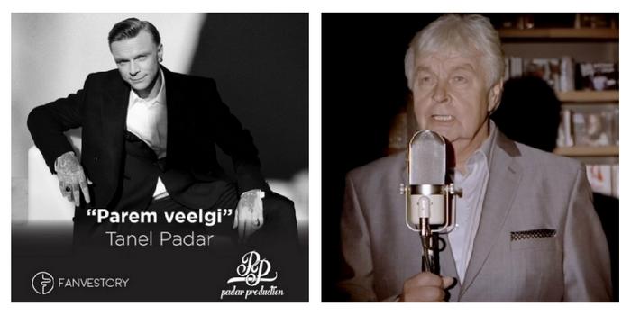 Tanel Padar ja Ivo Linna
