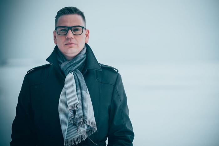 Alen Veziko (Foto: Tarmo Pihelgas)