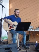 Muusikasuvi Löwenruh' pargis (27. juuni 2018)