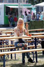 Sweet Spot Festivali melu (foto: Merili Reinpalu)