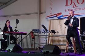 Lauri Liiv - tribute to Frank Sinatra