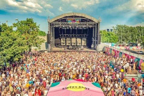 Sweet Spot Festival (foto: Rannel Pensa)