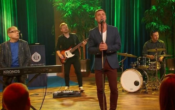 """7. NOVEMBRIL ILMUB REIN RANNAPI & OTT LEPLANDI ÜHINE ALBUM """"TAGASIRÄNDUR"""""""