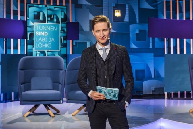 KARL-ERIK TAUKARI UUS SAADE STARDIB TV3-S JUBA TÄNA ÕHTUL!