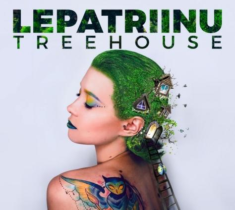 """Lepatriinu """"Treehouse"""""""