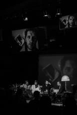 Muusikalise eriprojekti Kuradi Saar albumi esmakuulamine (foto: Gerli Tooming)