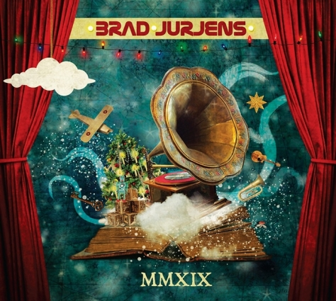 """Brad Jurjens """"MMXIX"""""""