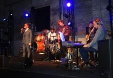 """Rein Rannapi & Ott Leplandi albumi """"Tagasirändur"""" esitlus Tallinnas, Kultuurikatlas"""