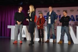 Eesti Laul 2019 pressikonverents: Stig Rästa esindamas Victor Crone'i