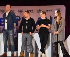 Eesti Laul 2019 pressikonverents