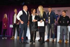 Eesti Laul 2019 pressikonverents: The Swingers