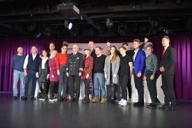 Eesti Laul 2019 pressikonverents: finalistide ühispilt